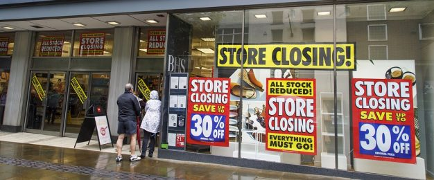 1,500 retailers at risk of collapse