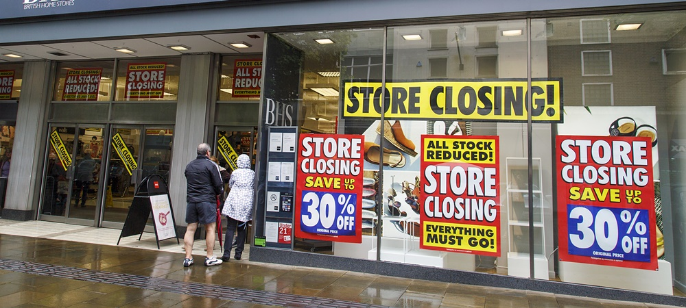 retailers at risk