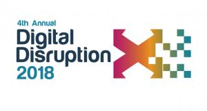 4th Annual Digital Disruption X 2018 @ Novotel Sydney Central