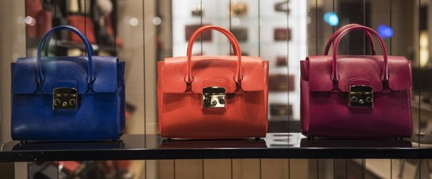 Luxury retail on the rise