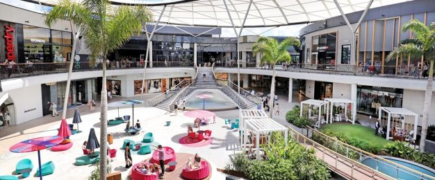AMP Capital MD on the future of shopping centres