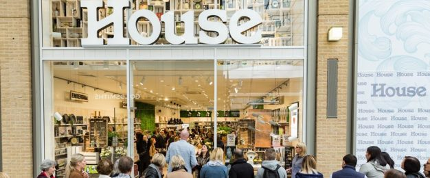 Australian homewares retailer House launches in UK