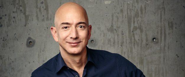 Amazon soaring up UK retail ranks