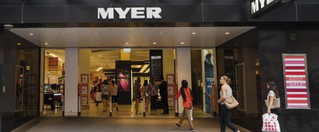 Myer to leverage digital assets
