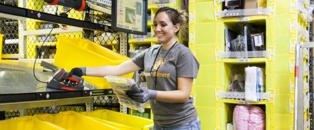 Amazon to open second Australian warehouse centre