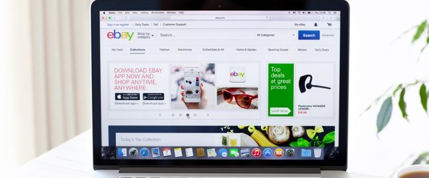 Flybuys loyalty program now available on Ebay Australia.