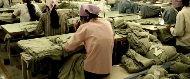 ARA: Modern slavery legislation is coming