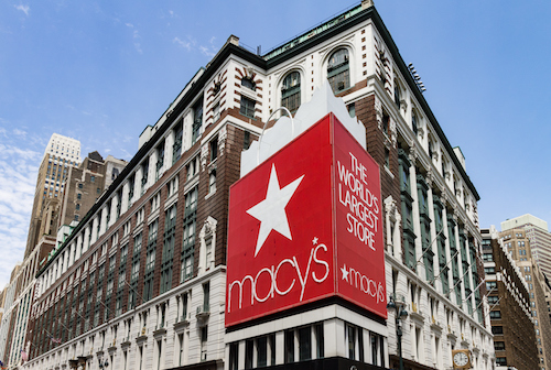Macy's has acquired New York retail store Story