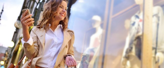 'Know me, show me, teach me': The future of retail marketing