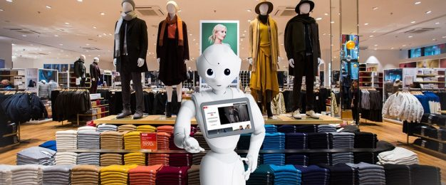 The possibilities of AI in retail