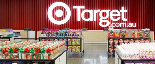 Target to close one in five stores