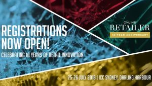 Online Retailer Expo & Conference @ ICC Sydney, Darling Harbour