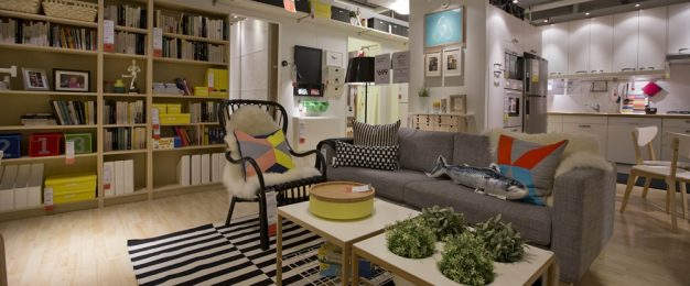 Ikea Australia to sell second-hand furniture