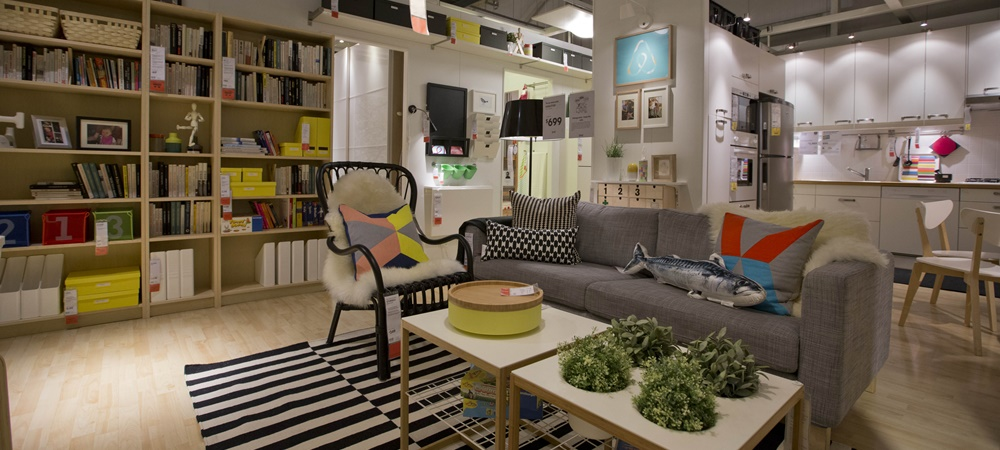 ikea australia to sell second hand furniture retailbiz. Black Bedroom Furniture Sets. Home Design Ideas