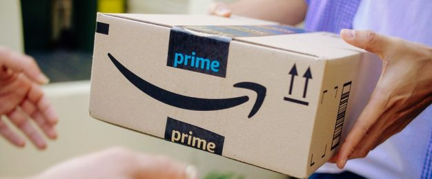 Amazon Prime Day attracts record shoppers