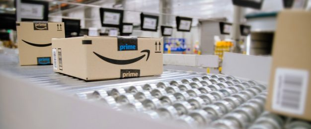 How to get your products on Amazon Prime