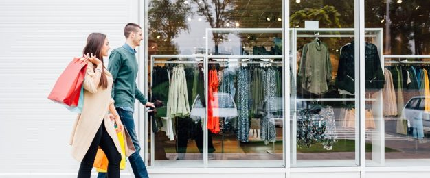 Why retail growth is slowing down