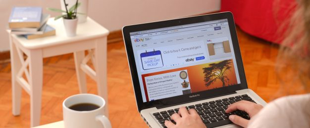 eBay takes fight to Amazon with best price guarantee