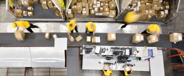 The lean supply chain's 'triple threat'
