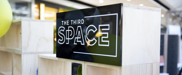 Co-working spaces another way for retail landlords to diversify