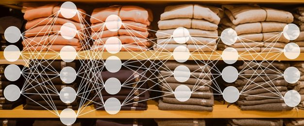 Machine learning and IoT are shaking up the retail industry