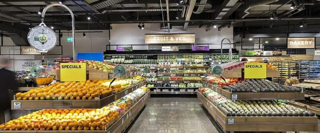 Woolies and Coles ramp up small-store format battle