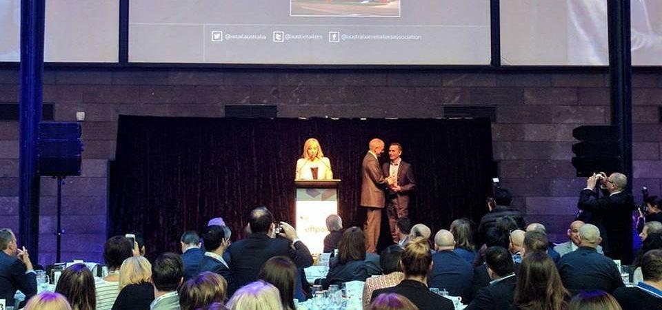 ARA Australian Retail Awards