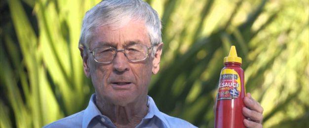 Aldi success forces closure of Dick Smith Foods