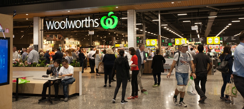 Woolworths Racecourse Village Ascot