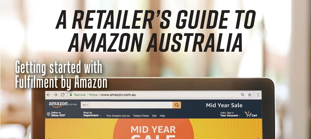guide to Amazon