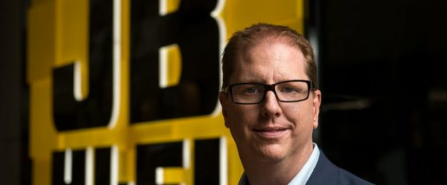 How JB Hi-Fi moves up global retail ladder