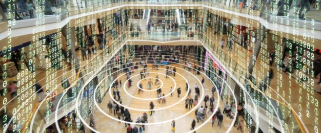 Big data: the key to building a customer 'footprint'