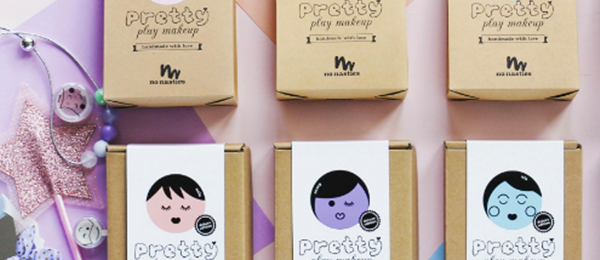 Aussie start-up goes global with organic kids range