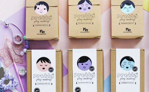 Organic Makeup For Kids Classy Aussie Startup Goes Global With Organic Kids Range Retailbiz