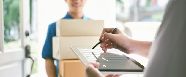 'New age delivery' makes two-thirds of Aussies more likely to buy products