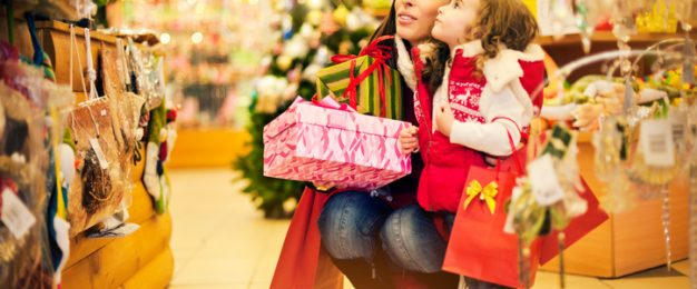 Four ways to boost sales this Christmas and holiday season