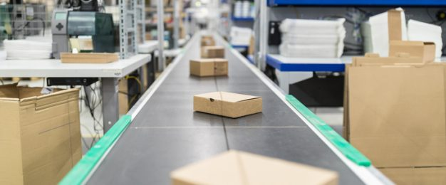 The new delivery paradigms shaping the future supply chain