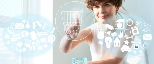 An inside look at retail's virtual future: holograms, AI & iBeacon's