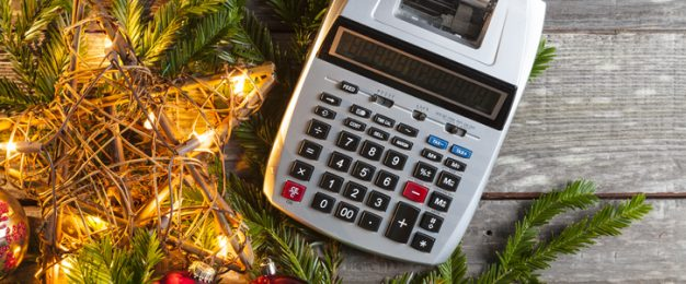 The Christmas guide to tax claims