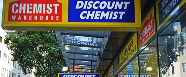 Chemist Warehouse pilots AI in-store