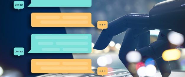 New-generation AI chatbots personalise customer journey