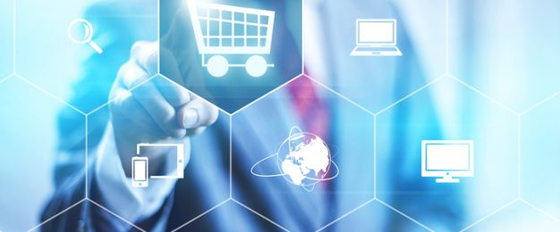 Emerging trends driving connected commerce in retail