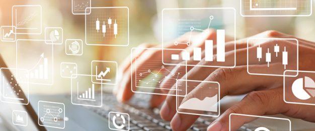 Harnessing data analytics in 2019