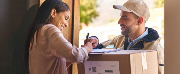 Delivery trends set to shake-up the New Year