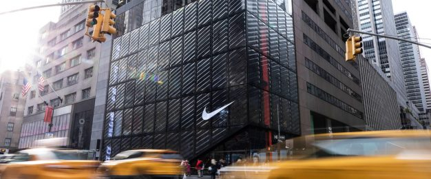 Inside Nike's new-age store of the future