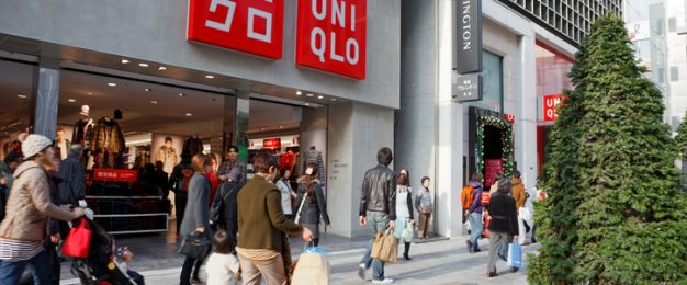 The secrets behind Uniqlo's double-digit growth