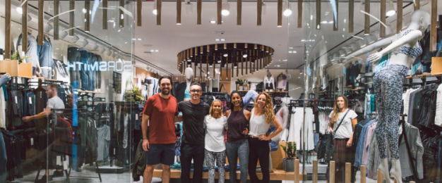 "Lululemon earmarks ""big plans"" for future stores"