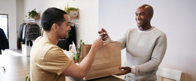 Six ways to better connect with your retail customers