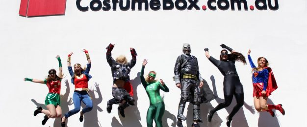 Costume Box doubles growth with new platform