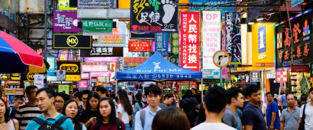 Tapping into Chinese tourists' taste for convenience